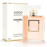 Chanel - Coco Mademoiselle Edp
