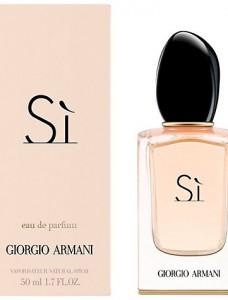 Giorgio Armani - Si Edp 10ml