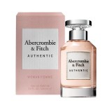 Abercrombie & Fitch - Authentic Woman Edp