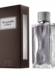 Abercrombie & Fitch - First Instinct Edt