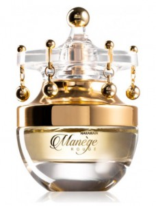 Al Haramain -  Manege Rouge Edp