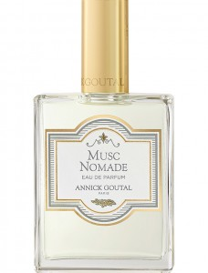 Annick Goutal - Musc Nomade Edp