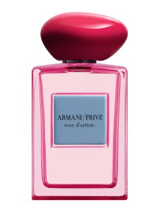 Armani/Prive - Rose d'Artiste Edp