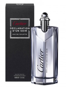 Cartier - Declaration d'Un Soir Edt