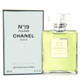 Chanel - No 19 Poudre Edp