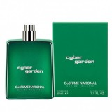 Costume National - Cyber Garden Edt 10ml