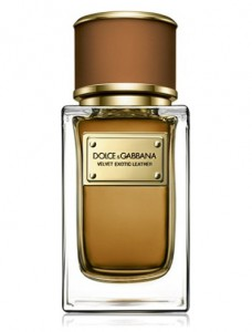 Dolce & Gabbana - Velvet Exotic Leather Edp