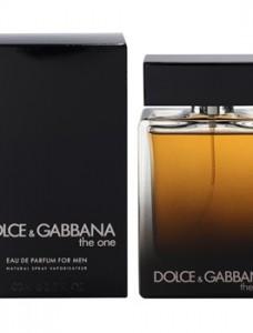 Dolce&Gabbana - The One for Men Edp