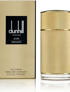 Dunhill - Icon Absolute Edp