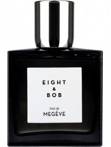 Eight & Bob - Nuit de Megeve Edp